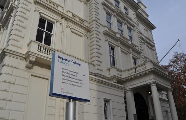 英国本科学生成功申请英国帝国理工学院