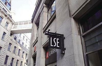 留学360柯嘉老师帮助追梦女孩的圆英国伦敦政经之梦