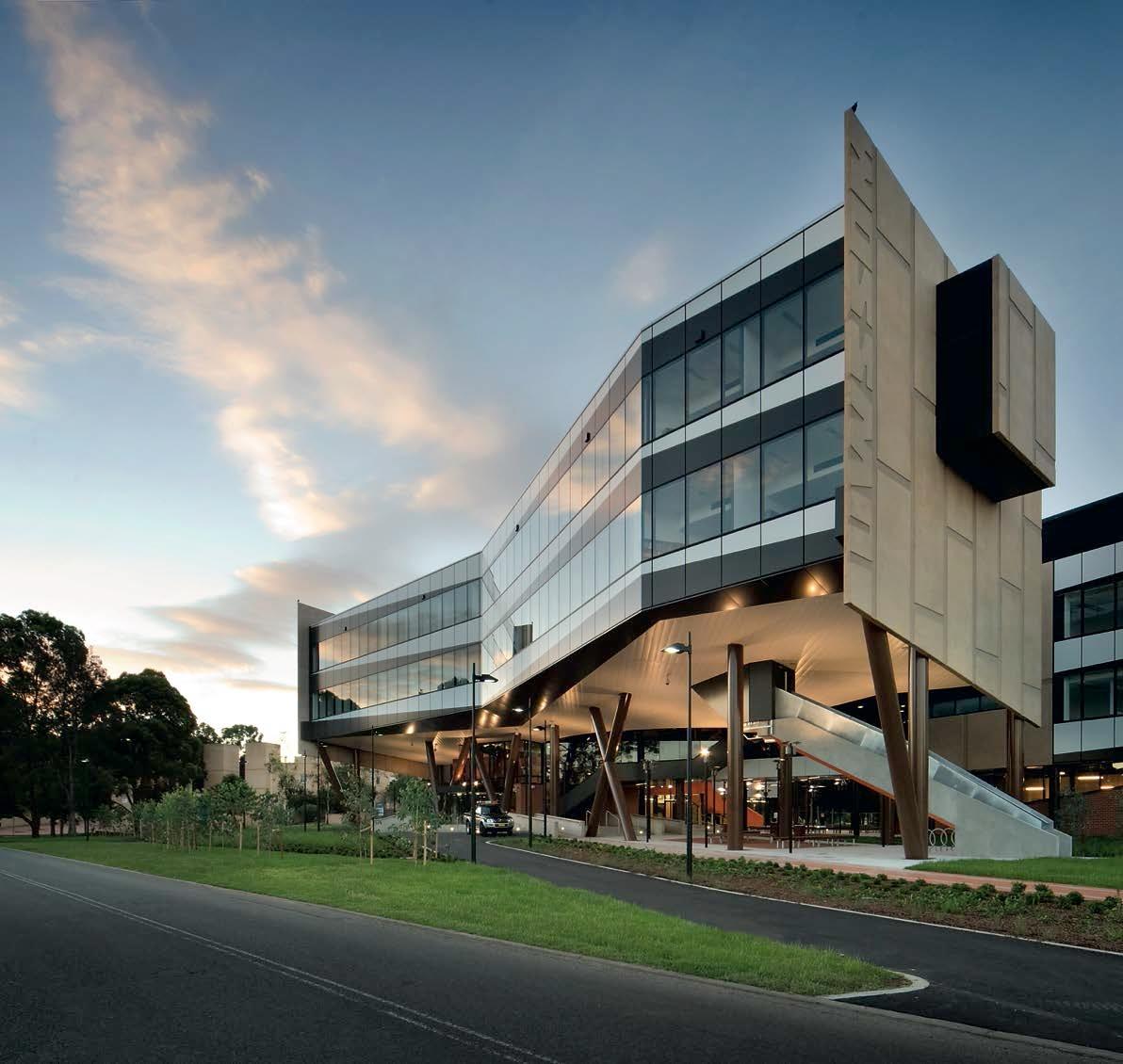 澳大利亚领先的心理学学院
