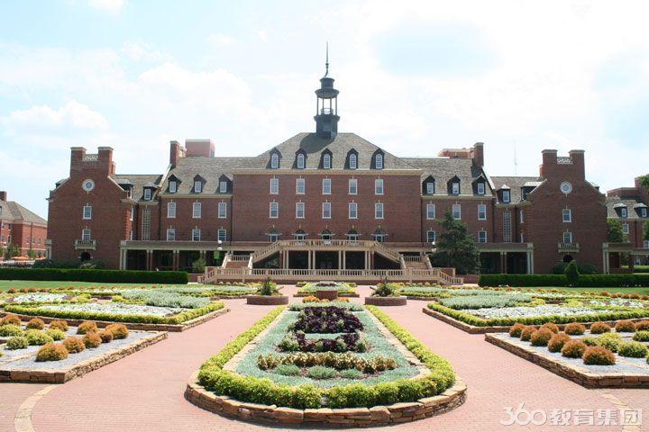 俄克拉荷马大学