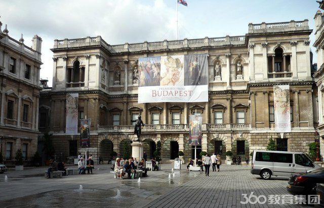 伦敦皇家美术学院