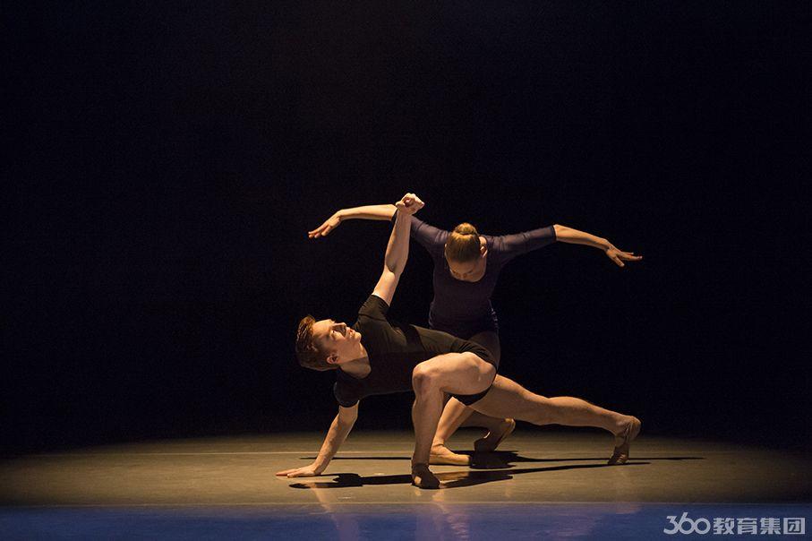 伦敦舞蹈与戏剧艺术学院
