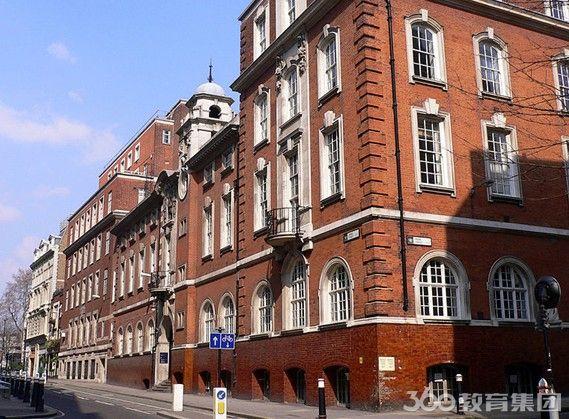 伦敦都市大学
