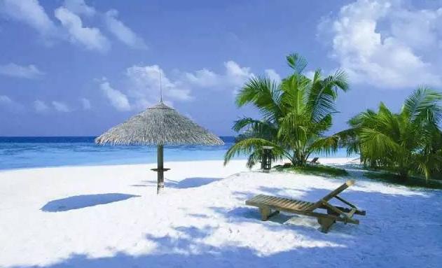 史上最全泰国岛屿盘点