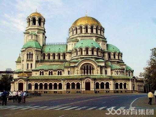 保加利亚留学
