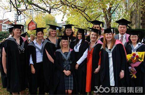 2016年留学新西兰林肯大学预科情况