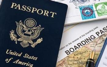 申请美国留学的条件之签证材料