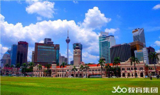 留学马来西亚研究生费用多不