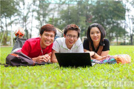 大专生去留学马来西亚