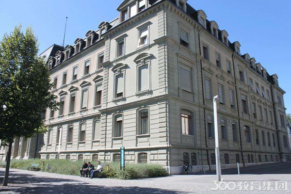 【瑞士留学offer榜-第540例】跨专业成功获得瑞士欧洲大学offer