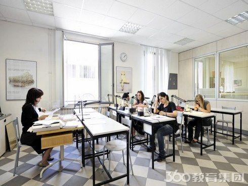 欧纳菲珠宝设计学院介绍 - 留学360专题热搜