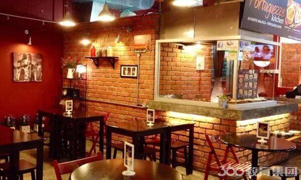 吉隆坡10大异国料理