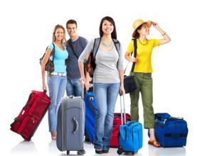 去美国留学如何摆脱行李苦恼