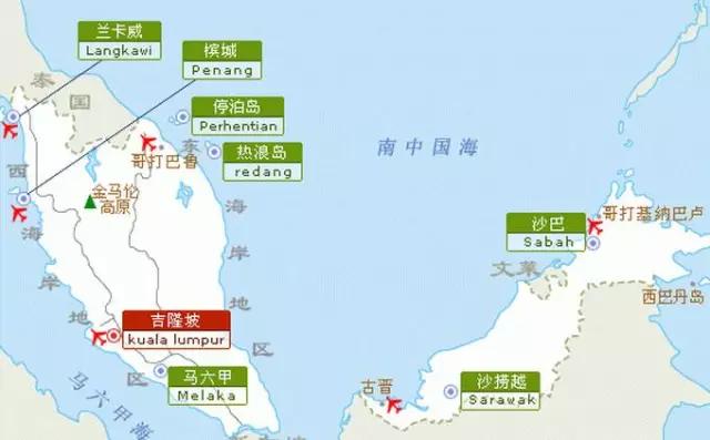 马来西亚兰卡威旅游攻略