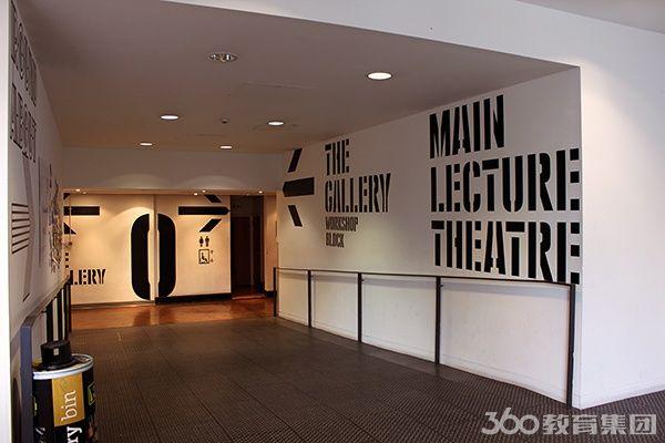 伦敦传媒学院本科空间设计专业