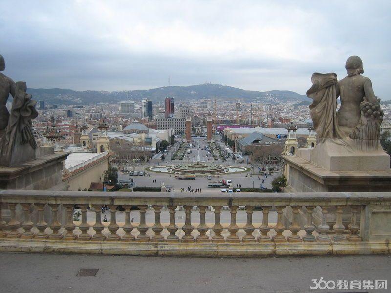 西班牙留学条件