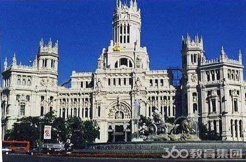 留学西班牙:如何选择西班牙的城市 - 留学360专