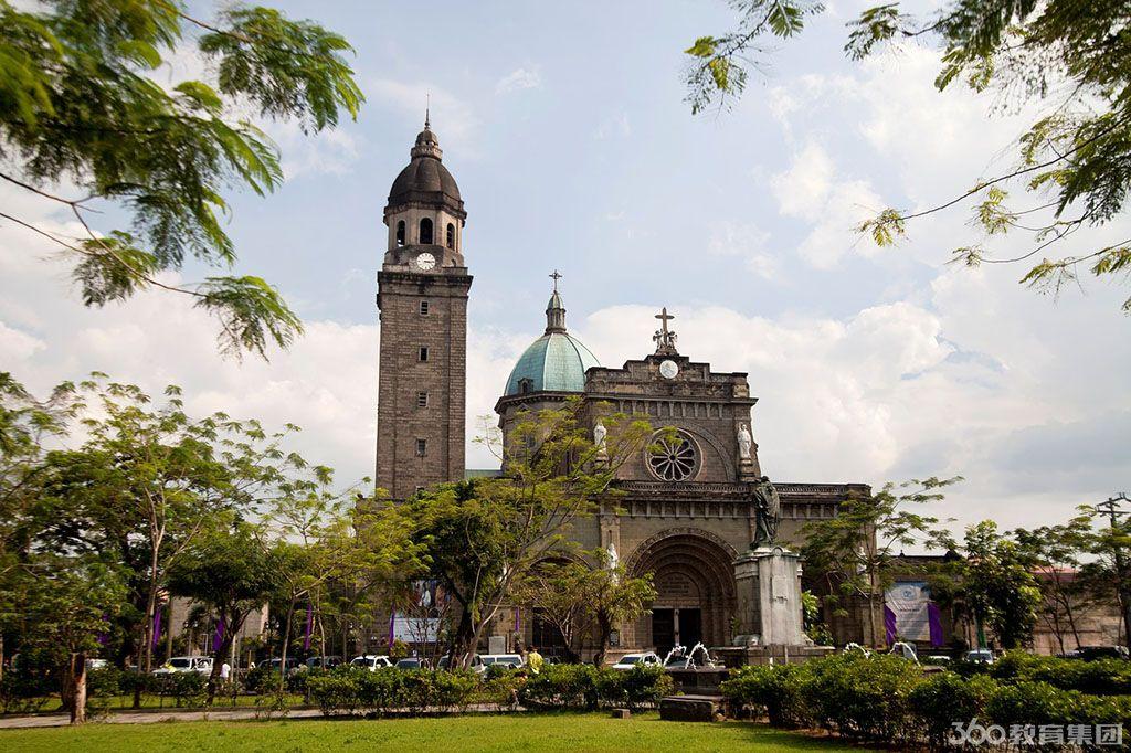 菲律宾留学