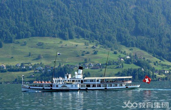 解读瑞士留学热门专业及要求