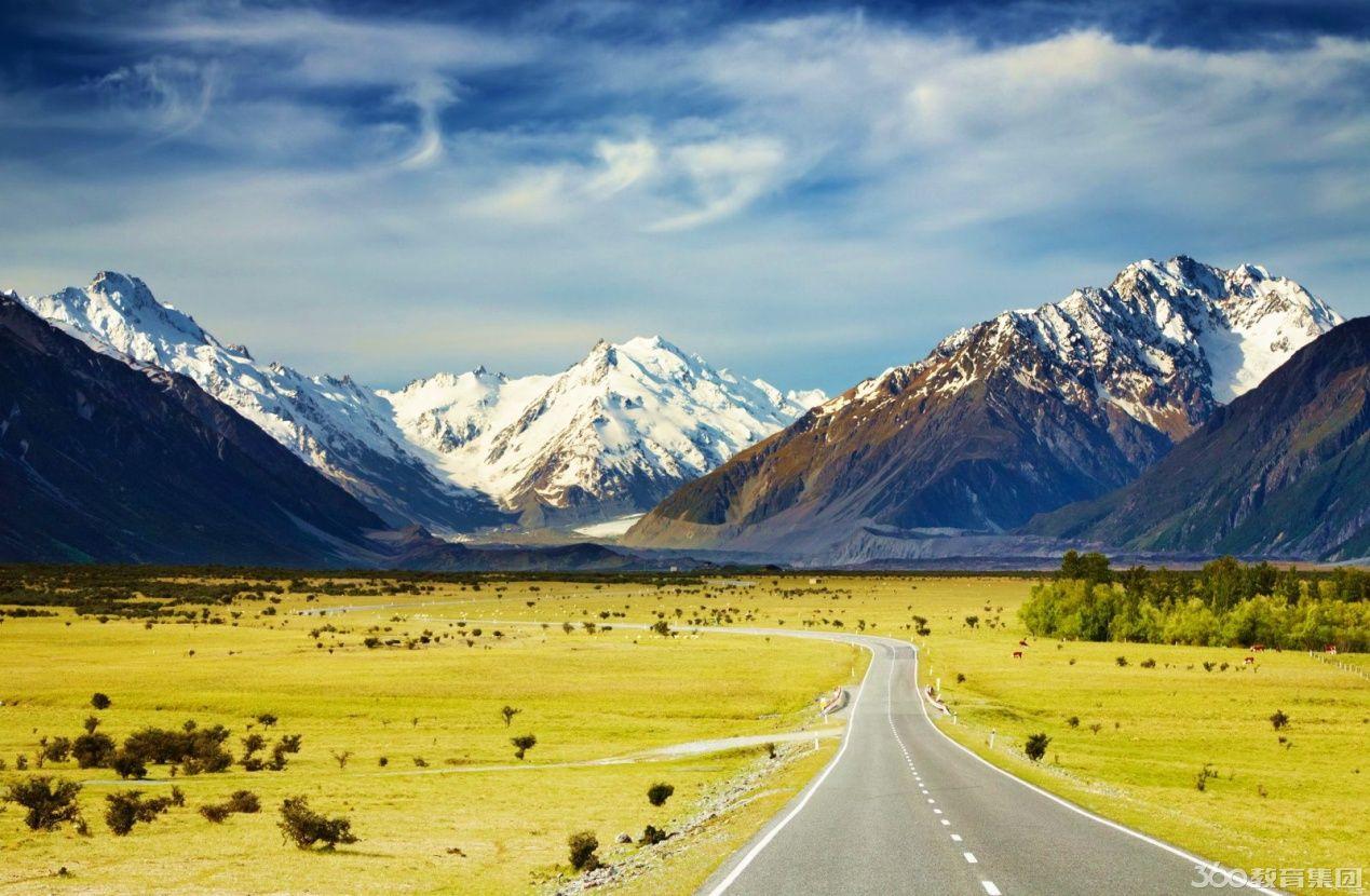 新西兰移民政策解析 - 移民政策 - 留学360