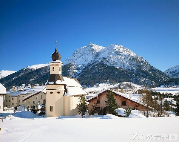 知名的瑞士留学酒店管理专业