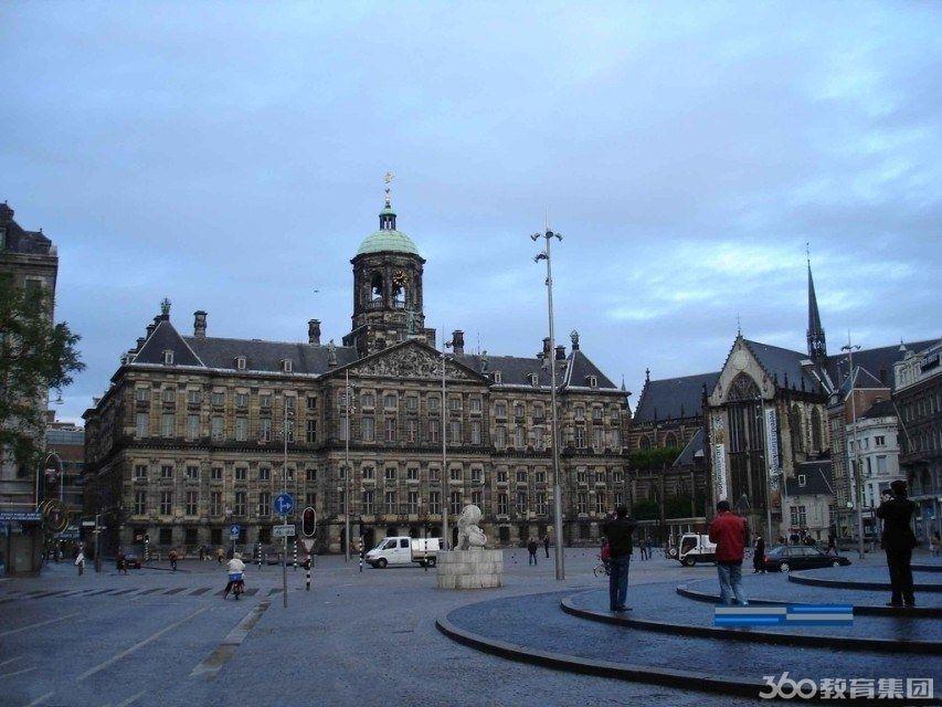 移民荷兰:最适合居住的城市大盘点