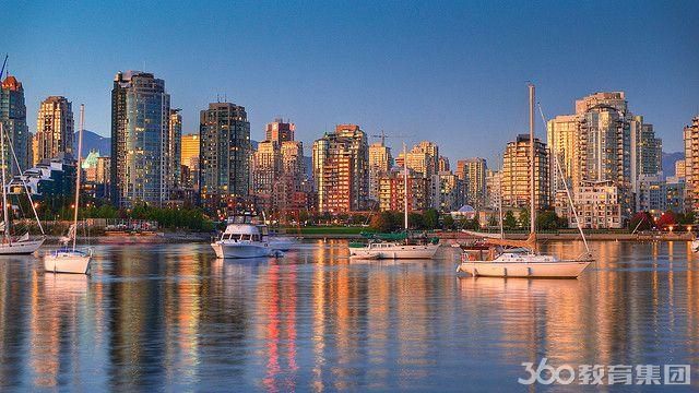 加拿大留学必需品