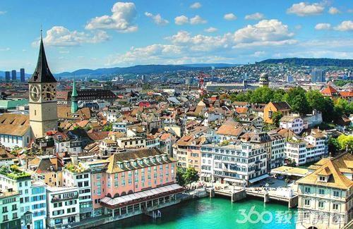 瑞士留学签证资金证明须知