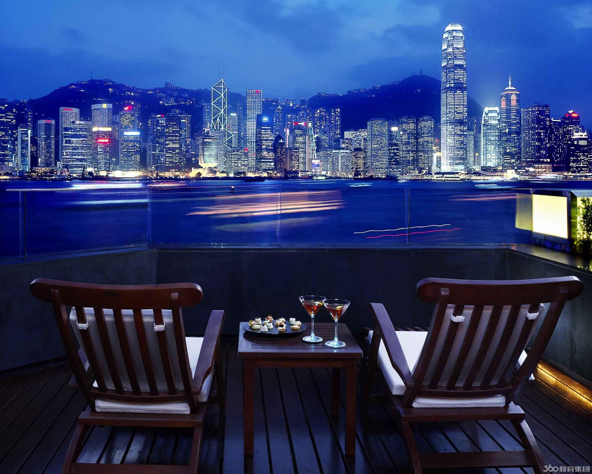 香港留学读研条件