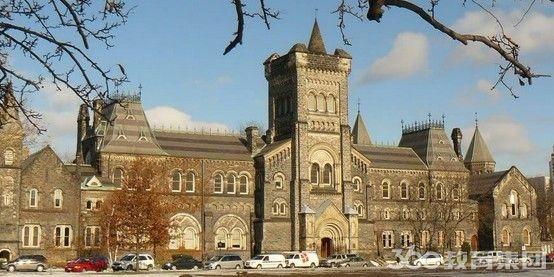 多伦多大学已连续多年位于加拿大国内大学排名榜榜首