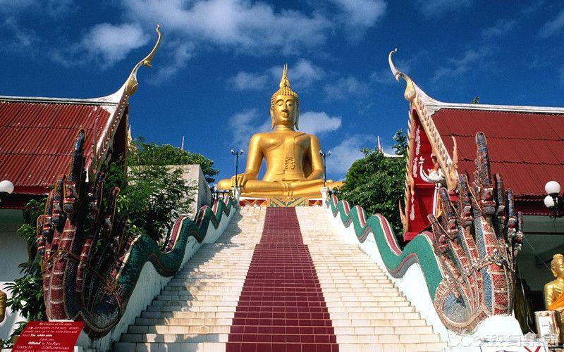 泰国教育制度