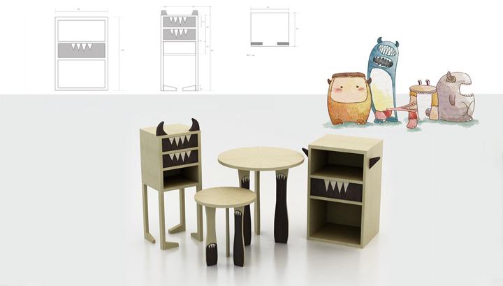 家具设计专业