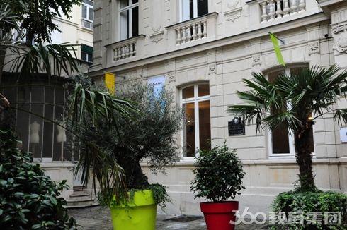 巴黎高等应用艺术学院