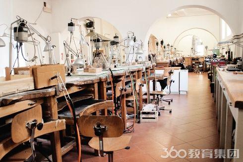 阿基米亚珠宝设计学院