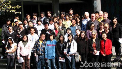 派特森资格毕业心灵-中学问题-留学360的高中最美院校议论文图片