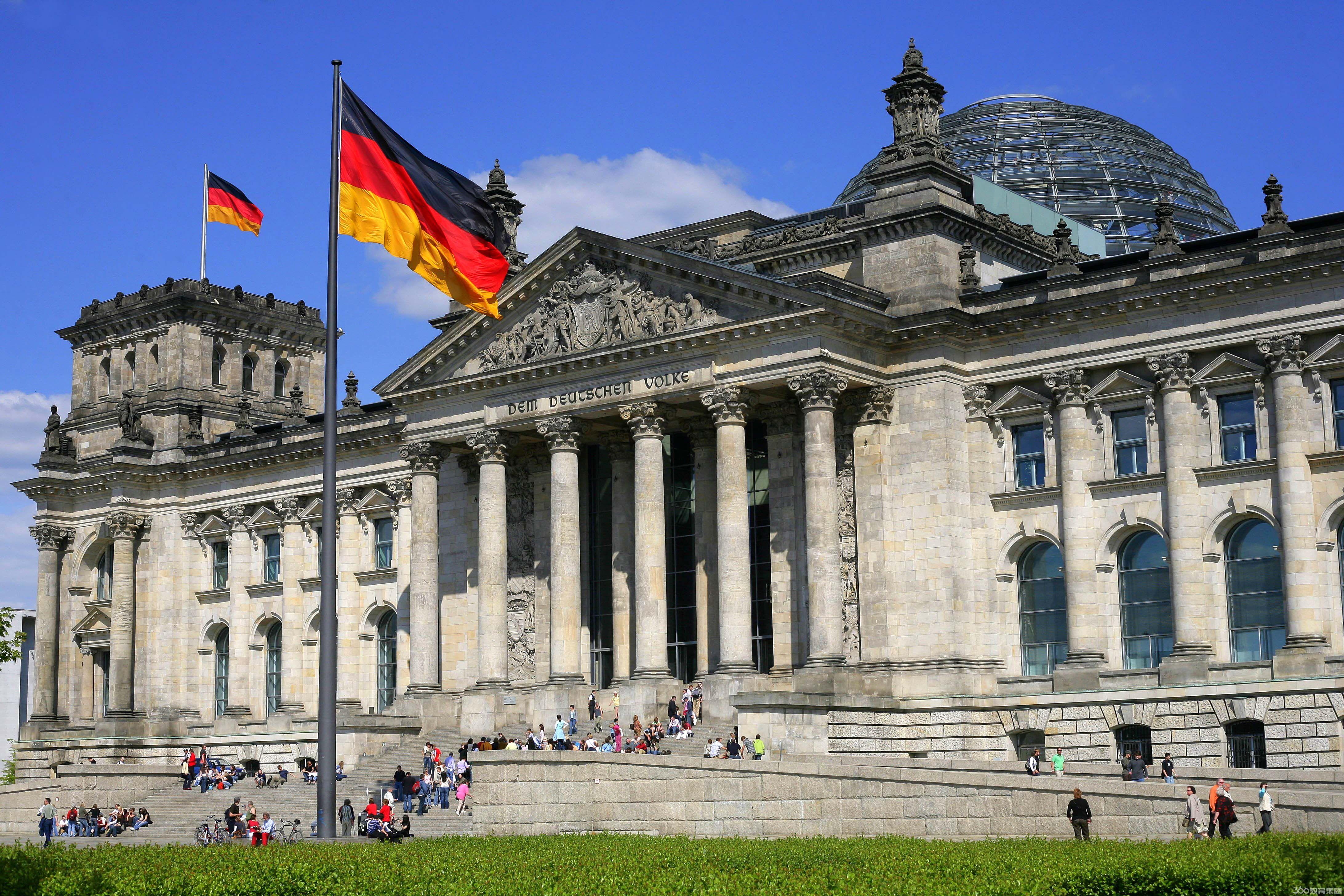 柏林自由大学杰出校友图片