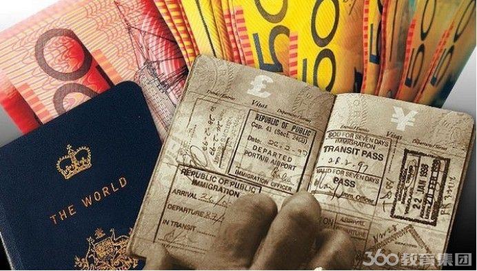 澳洲商务签证实行三年期一签多行