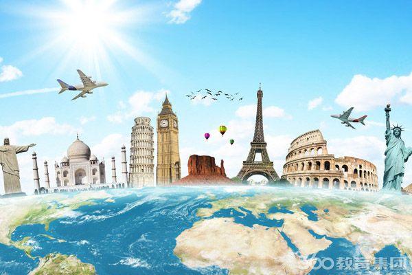 出国留学网申步骤 - 东方留学网