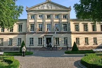 德国魏玛李斯特音乐学院历史及发展
