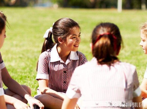 科若娃圣公会女子学校学校特色