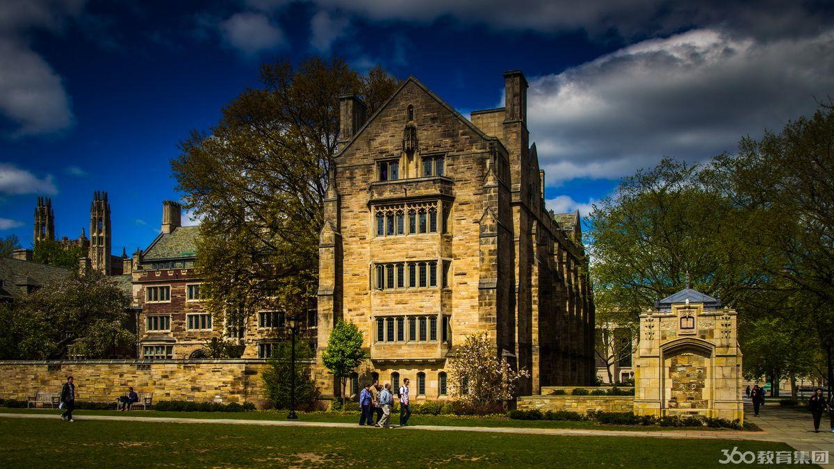 耶鲁大学图片_耶鲁大学硬件设施 - 立思辰留学专题热搜