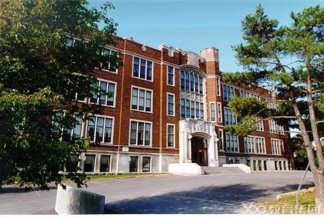 高中所在地在全国所处地理位置结构图