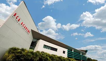 新加坡建筑管理学院优秀专业