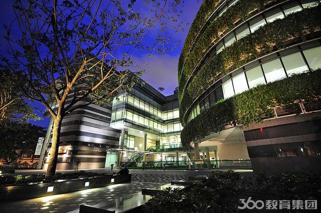新加坡管理大学读研的教学优势