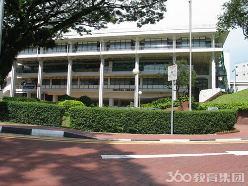 新加坡国立大学硕士学制