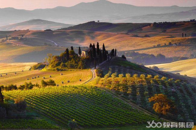 意大利留学本科的必备条件