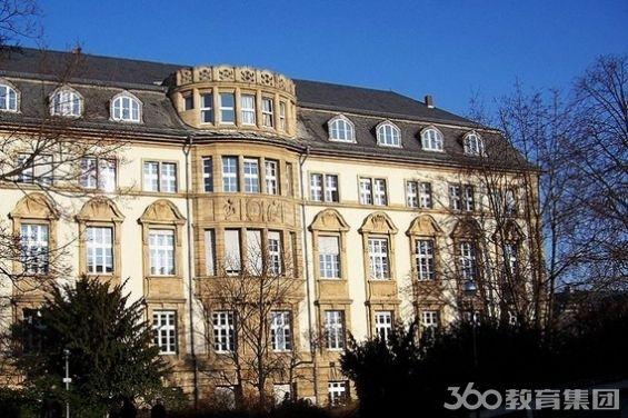 德国留学一年费用最多8万