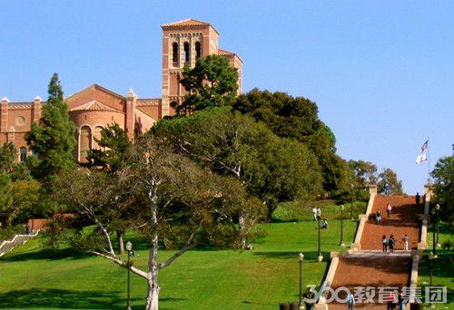 学校最初的校园设计由埃里森&埃里森公司(allison & allison)承担