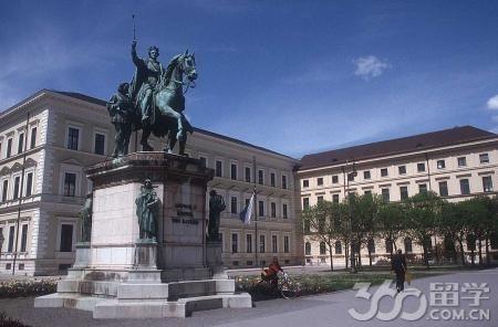 申请德国留学签证所需材料