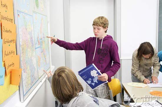 申请德国高中留学有哪些条件